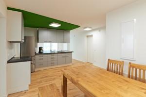 Küche, Essbereich1