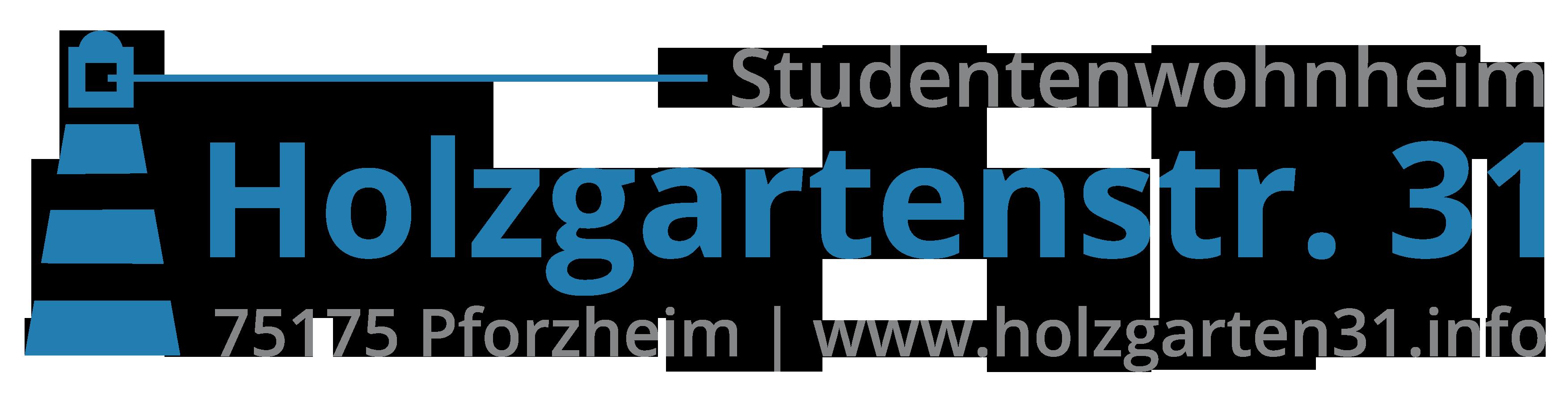 Studentenwohnheim Holzgartenstr. 31